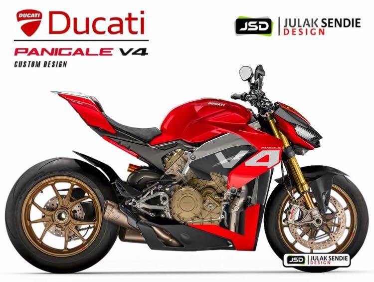 Oh Man Do I Wish Ducati Would One Like That Really Dont Want To Have Build
