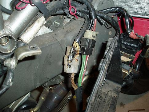 alternator rectifier wire ducati ms the ultimate ducati forum rh ducati ms Delco Alternator Wiring Diagram 3 Wire Alternator Wiring