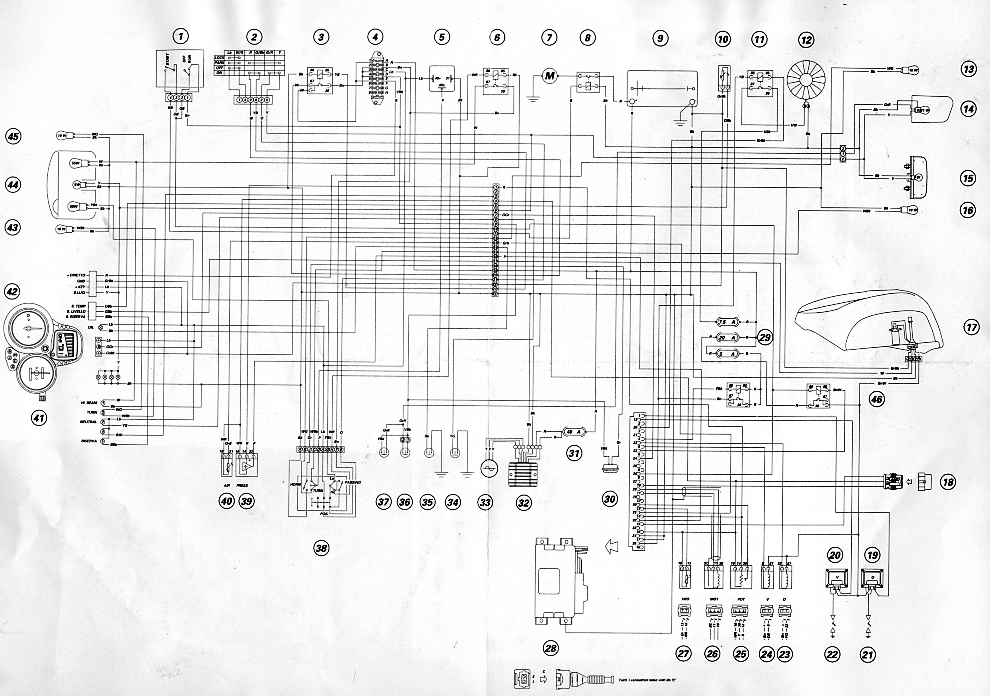 Diagram Ducati St4 Wiring Diagram Full Version Hd Quality Wiring Diagram Diagramstana Dolcialchimie It