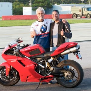 Keith Code Superbike School Aug10 412