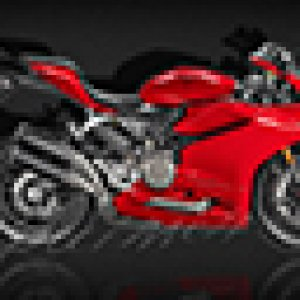 "Ducati 959 Panigale - Collection ""Classical"""