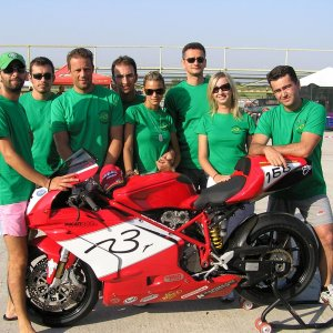 N3r Team - 6h Endurance Race - Serres Cirquit