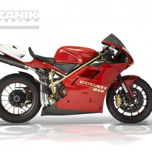 Ducati Main Right 1s