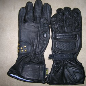 vanson gloves for sale