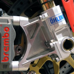998R Brembo Radial Calipers