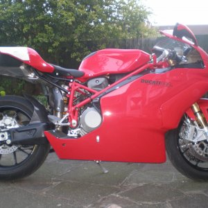 The 999r As Purchased