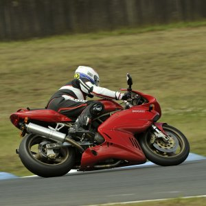 Turn 5 Cali Superbike School Eastern Creek