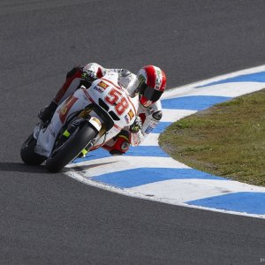 In Honour Of Marco Simoncelli, R.i.p.