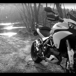 Mts1200 At My Favorite Spot On The Sudbury River (Wayland, MA)