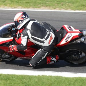 Phillip Island April 2012