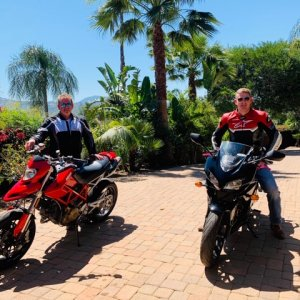 Family Ride April 2020